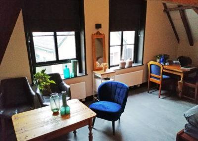 proef de sfeer in de authentieke airbnb
